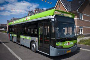Schultz wil in 2025 schone bussen in het OV
