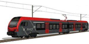 NS bestelt definitief treinen bij Stadler