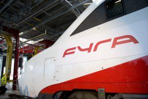 RvC NS kritisch op snelle trein naar Belgie