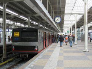 Deze zomer tweede poging brandveiligere metrotunnel Amsterdam