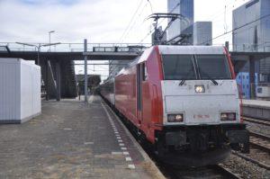 Meer goedkope Fyra treinkaartjes