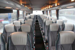 iDBUS: Comfortabele bussen met trage wifi
