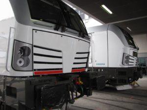 InnoTrans 2010 in beeld