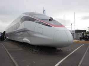 Voorproefje op InnoTrans 2010