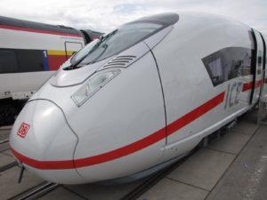 Nieuws vanuit InnoTrans 2010