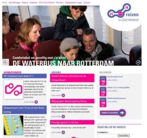 Zuid Holland investeert € 1.8 miljoen in imago OV campagne