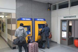 NS: Eis FNV leidt tot duurder treinkaartje