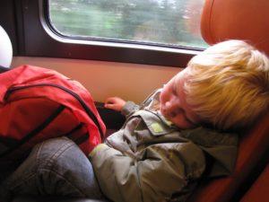 115.000 kinderen reizen met Kids Vrij