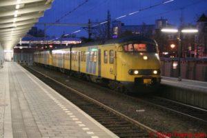 Gelderland en Limburg polsen voor nachttreinen