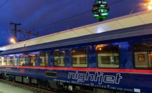 Ongeluk met nachttrein bij Salzburg: 54 gewonden