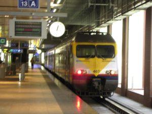 Belgisch treinpersoneel wil opnieuw staken