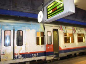 Derde NMBS-treinen voorzien van nieuwe beveiliging eind dit jaar