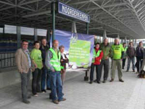 Vanaf 15 juni treinen over belgisch deel HSL-Zuid