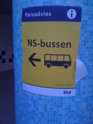 Stroomstoring treft treinverkeer Schiphol