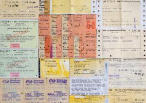 Geen eerste maar wel laatste treinkaartje voor Spoorwegmuseum