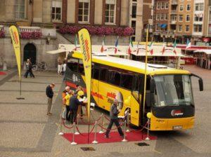 Public Express stopt buslijn Groningen – Bremen