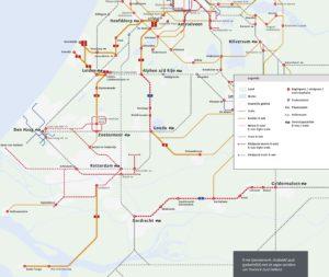 Grontmij adviseert provincie Zuid-Holland over R-Net