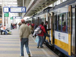 Meer treinen op tijd maar tevredenheid blijft achter