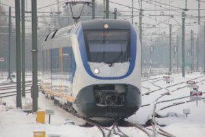 NS: Mogelijke spoorchaos voorkomen door aangepaste dienstregeling