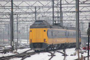 Mansveld: Aangepaste dienstregeling blijft hele dag gelden