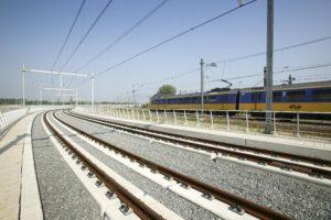 ChristenUnie: Spoorlijn Breda-Utrecht beter onderzoeken