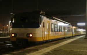 Extra treinen vanwege Koninginnenach Den Haag