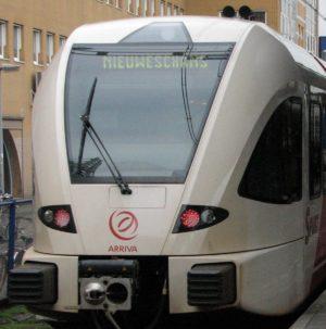 Spoorlijn Groningen – Heerenveen gaat niet door