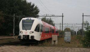 Kinderen reizen ook deze zomer weer gratis bij Arriva