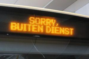 Ook donderdag 7 juni staking bussen, deze keer in Noord-Holland