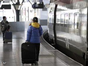 Thalys verwacht ook dinsdag hinder