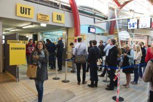 Stemmen op NS stations weer populair