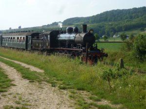 Ook Rail Away viert 175 jaar spoor