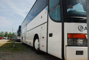 Busbedrijf start snelle bus Rotterdam – Brussel als alternatief voor de Fyra