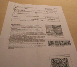 E-tickets NS makkelijk te manipuleren