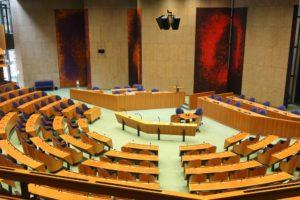 Mansveld wacht pittig debat over ProRail