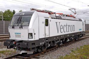 Treinrit naar Berlijn wordt sneller dankzij nieuwe locomotieven