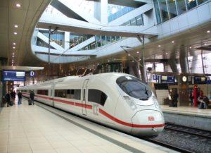DB heeft nog steeds plannen voor trein Amsterdam – Londen