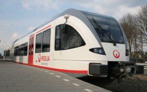 Weer storing tussen Maastricht en Heerlen
