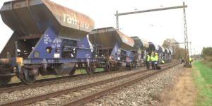 Spoorsector trekt onvoldoende lering uit incidenten
