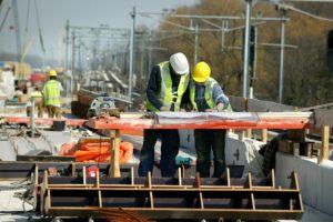Uitval en vertraging van treinen in Noord-Holland