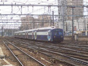 Openbaar vervoer Parijs: Overstappen in Parijs