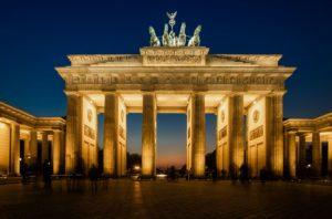 16 november 2016: Trein Berlijn voor 25 euro