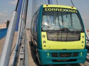 OV visie 2040: Sneller en slimmer openbaar vervoer