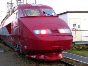 Thalys hoopt op groei door extra reisklasse