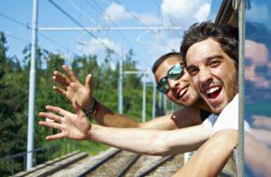 Nog geen gratis Interrail voor 18-jarigen