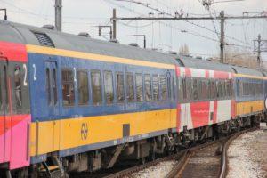 Benelux-trein blijft zonder identiteitscontrole