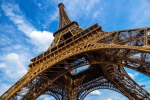 Trein Parijs: met 300 km/u naar Frankrijk