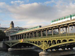 Metro Parijs: tickets & plattegrond