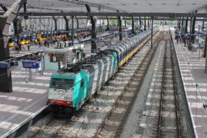 Goedkope treinkaartjes naar België? Test deze vergelijker