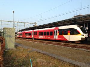 Nieuwe vertraging dreigt voor trein naar Leer: mogelijk pas per 2030